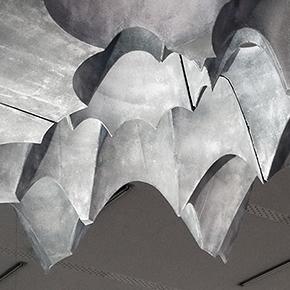 Pseudo concrete vaults - SS_2016