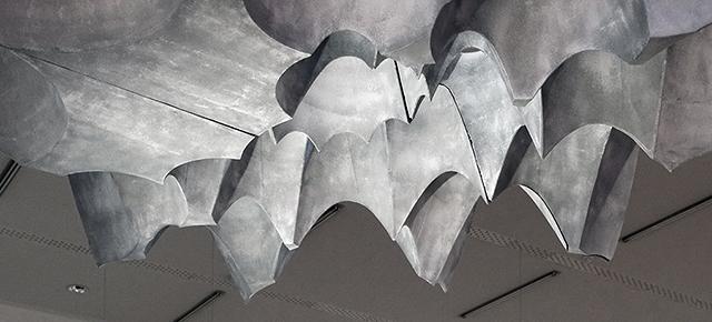 Pseudo concrete vaults  SS_2016