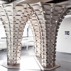 Pavillon - Das Fragment - WS_2016/17