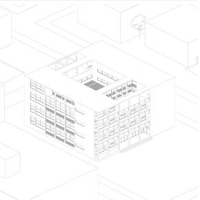 CAD_SS19_Casa_del_Fascio Rekonstruktion