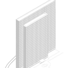 CAD_SS19_Dreischeibenhaus_Rekonstruktion